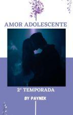 Amor Adolescente 2 //Majo// by paynek