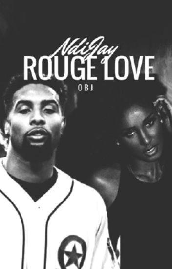 Rouge Love | OBJ