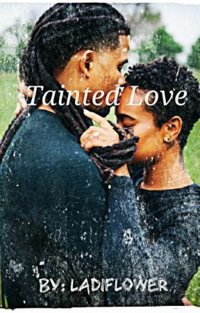 Tainted Love by ladiflower
