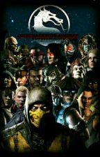 ¿Qué hacemos ahora? ( Mortal Kombat X) by Mrdeadlight2