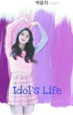 Kpop Idol Life ( Kpop Fanfic) by Sherly1705