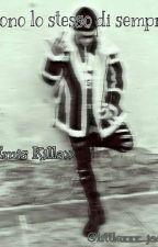 Sono lo stesso di sempre ~Emis Killa by littlexxx_Jade