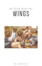 방탄소년단 (BTS) WINGS by Keverxry