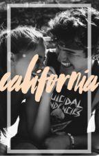 California  by thehannahporterlove