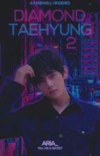 Diamond TaeHyung 2 by Anne_Taehyung
