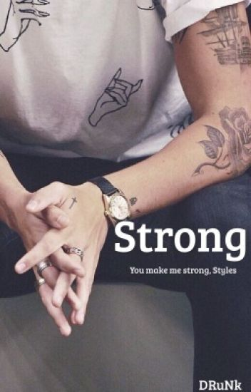 Strong >> l.s