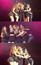 Fifth Harmony Adopted ME? by baylikeszombies