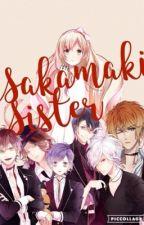 Sakamaki Sister by AliceKao