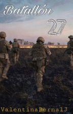Batallón 27 by ValenBernalJ