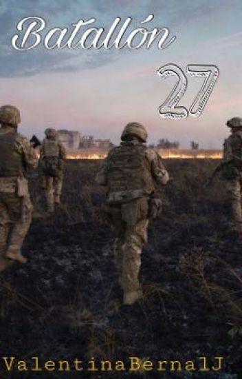 Batallón 27