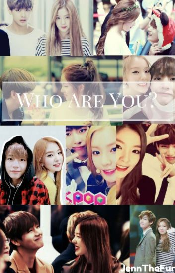 Who Are You? | Vrene