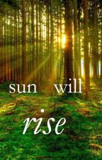 Sun will rise by user54750636