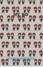 MY Biooo by XxWeAreTheStraysxX