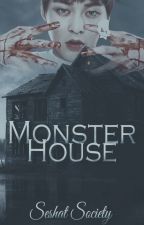 Monster House | EXO by SeshatSociety