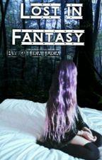 Lost in Fantasy [DOKONČENÉ] ✔  by TikaTuka