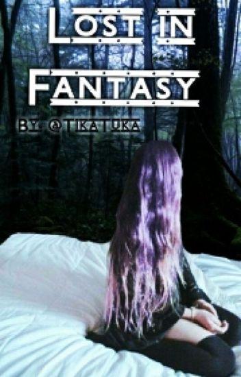 Lost in Fantasy [DOKONČENÉ] ✔