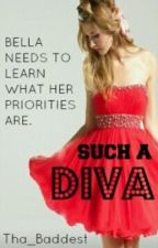 Such A Diva  ( A One Direction Zayn Fan Fiction) by _Silverstar