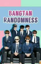 Bangtan Randomness by MitsukakiJK97