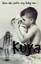 Kuya by Miss_Nobody101