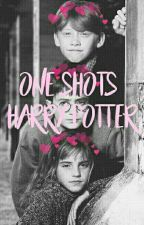 ◆Harry Potter◆ ° One Shots 💜° by LaPandiUnicornio
