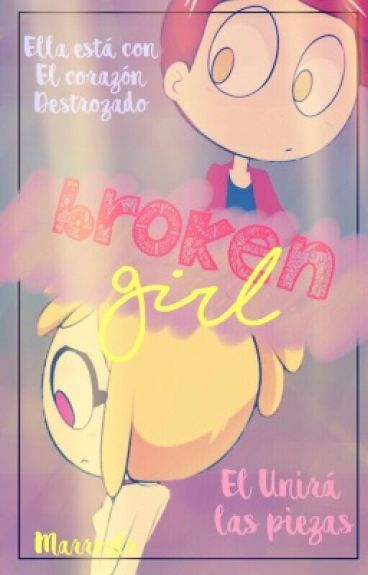Broken Girl 【Foxy x Chica】『 TERMINADA 』