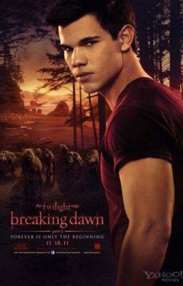 Gotta Love Those Animal Instincts (Jacob Black Fan Fiction)