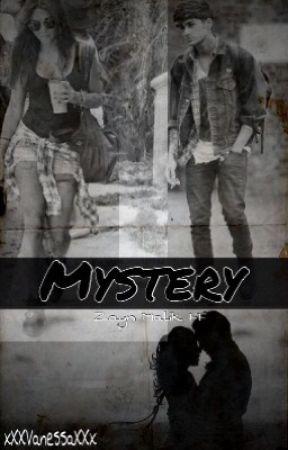 Mystery (Zayn Malik) by xXXVanessaXXx