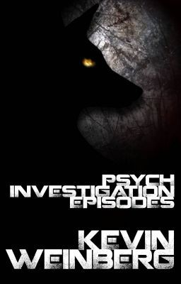 Psych Investigation Episodes (Books 1, 2 & 3)