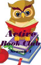 Active Book Club 4 (ABC Season 4) by danikhuletz