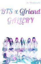 BTS ♥ GFriend GALLERY by navillera04