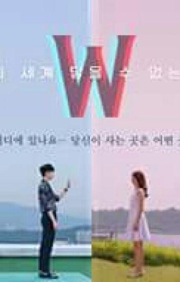 W - Two Worlds (Webtoon) - saragpon - Wattpad