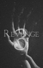 Revenge 3  by anacsiilvaa