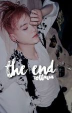 The end;; Yoongi;; 2 sesson by Rottava