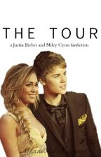 The Tour | a Justin Bieber and Miley Cyrus fanfiction by riannve