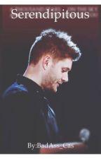 Serendipitous (A Jensen Ackles FanFic) by BadAss_Cas