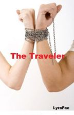 The Traveler by LyraFae
