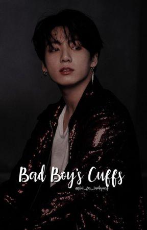 Bad Boy's Cuffs - Vkook Smut by slut_for_taehyung