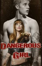 Dangerous girl │ Justin Bieber  by psycholover
