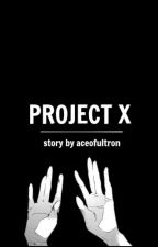 Project X ; michael clifford by aceofultron