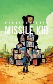 Missile Kid [My Chemical Romance/Killjoy] by theghostofmissilekid