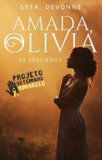 Amada,Olívia.  [#SetembroAmarelo] by Devonne015