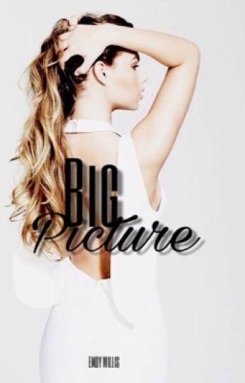 BIG PICTURE | KATHERINE MCNAMARA [1]