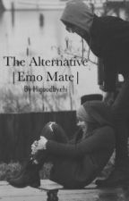 Emo Mate by higoodbyehi