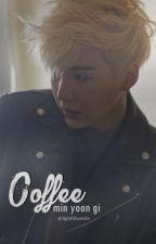 Coffee ○ myg {ts} // terminada. by LightBlueMin