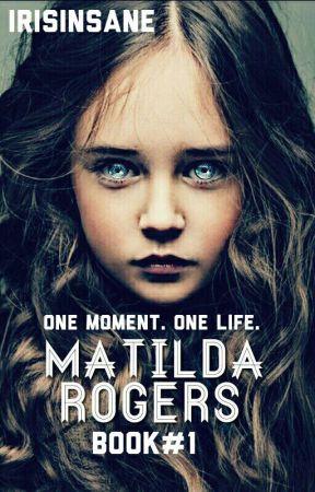 Matilda Rogers by irisinsane