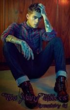 """""""Too Many Tattoos"""" by Rizanatairy"""