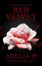 Red Velvet by Duchisaurus