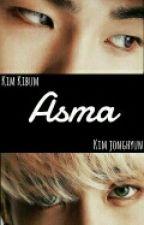 Asma ↪ JongKey by ShiroKimMimi