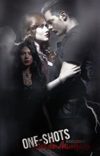 Shadowhunters »one shots. by MagicIsPower