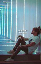 Worthless.➵ j.c.k.l. by salaciousty